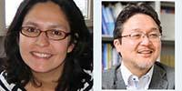 Vinka Oyanedel-Craver and Tahei Tahara on New Applications for Molecular Spectroscopy