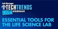 Webinar: Essential Tools for the Life Science Laboratory