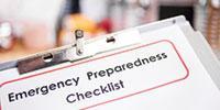 Emergency Preparedness in the Laboratory