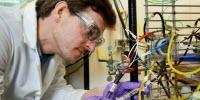 Lab-Scale Technology Recycles Wastewater into Hydrogen for Use in Fuel Production