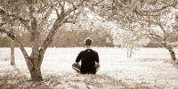 Meditation Could Be a Cheaper Alternative to Traditional Pain Medication