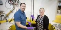 Interdisciplinary Team Designs Gas Flow Cell to Analyze Catalytic Behavior