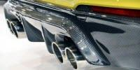 Spinning Plant Waste into Carbon Fiber for Cars, Planes