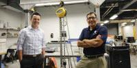 Engineering Students to Build Full-Scale Projects in New Lab