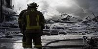 Biomarkers May Provide Early Warning of Lung Problems in 9/11 Firefighters
