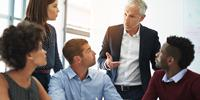 Powerful Team Conversation: The Foundation of a Successful Team