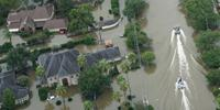 Texas Flood: Researchers Compare Pollution Levels before and after Hurricane Harvey