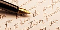Can Estimates from Forensic Handwriting Experts Be Trusted in Court?