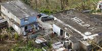 Study Estimates Increased Death Rate in Puerto Rico in Months after Hurricane Maria