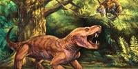 'Monstrous' New Russian Saber-Tooth Fossils Clarify Early Evolution of Mammal Lineage