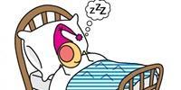 Antioxidant Benefits of Sleep