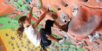 Grip Strength of Children Gives Clues about Their Future Health