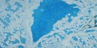 Arctic Ice Sets Speed Limit for Major Ocean Current