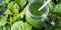 Getting the Most Out of Spinach—Maximizing the Antioxidant Lutein