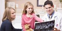Today's Children Reach Bone Maturity Earlier, Study Reveals