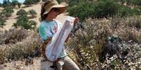 Bee Surveys in Newest US National Park Could Aid Pollinator Studies Elsewhere