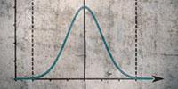 Estimating Particle Size Using Distributions