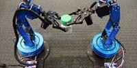 Robots Track Moving Objects with Unprecedented Precision