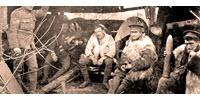 Genetic Code of WWI Soldier's Cholera Mapped