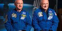 NASA's Landmark Twins Study Reveals Resilience of Human Body in Space
