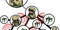 Robots to Autocomplete Soldier Tasks