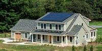 Gas vs. Electric? Fuel Choice Affects Efforts to Achieve Low-Energy and Low-Impact Homes