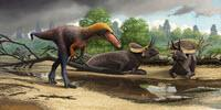 Small Dinosaur from New Mexico is a Big Piece in the Puzzle of Tyrannosaur Evolution