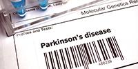 A New Drug Target for Chemically Induced Parkinson's Disease