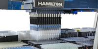 DPX Technologies Partners with Hamilton Robotics to Offer an INTip™ Solution that Automates Protein Precipitation and Filtration at AACC