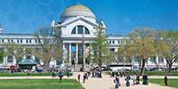 A Tour of the Smithsonian Museum of Natural History Labs