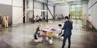 Project Profile: Aerospace Engineering Sciences Building