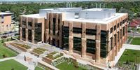 Project Profile: Engineering Education and Research Building