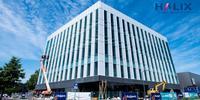 Project Profile: HALIX New cGMP Facility