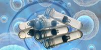 Quick & Efficient Sample Homogenization for Plasmid Protocols