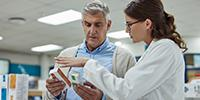Health Risks Associated with N-Nitrosodimethylamine (NDMA)