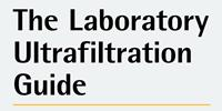 The Laboratory Ultrafiltration Guide