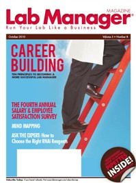 Career Building Magazine Issue Cover