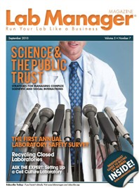 Science & the Public Trust Magazine Issue Cover