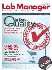 Q is for Quality Magazine Issue Cover