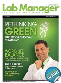 Rethinking Green Magazine Issue Cover