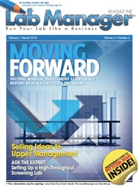 Moving Forward Magazine Issue Cover