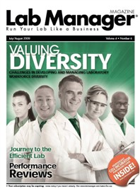 Valuing Diversity Magazine Issue Cover