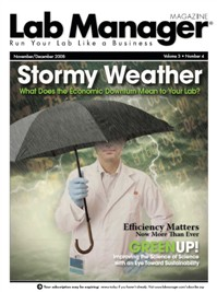 Stormy Weather Magazine Issue Cover