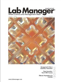Management's Role in Laboratory Automation Magazine Issue Cover