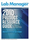 2010 Product Resource Guide