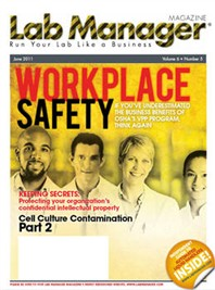 Workplace Safety Magazine Issue Cover