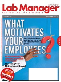 What Motivates Your Employees Magazine Issue Cover