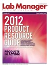 2012 Product Resource Guide