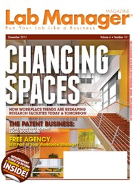 Changing Spaces Magazine Issue Cover