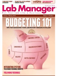 Budgeting 101 Magazine Issue Cover